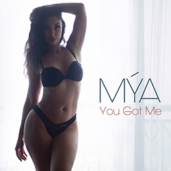 Mya - You Got Me