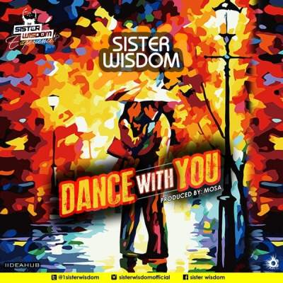 Sister Wisdom - Dance With You