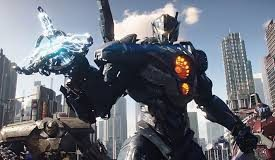 Pacific Rim - Uprising