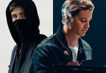 Alan Walker and Kygo