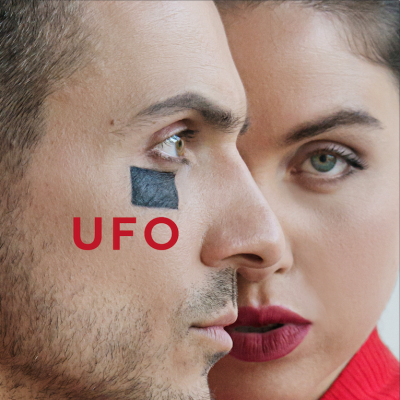 THE ROOP - UFO